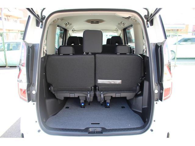 ハイウェイスターV 登録済未使用車 衝突軽減ブレーキ プロパイロット 全方位モニター アルミ 両側パワースライドドア カーテンエアバック ハンズフリースライドドア アラウンドビューモニター 電子パーキング LED(11枚目)