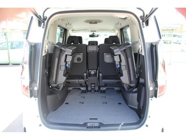 ハイウェイスターV 登録済未使用車 衝突軽減ブレーキ プロパイロット 全方位モニター アルミ 両側パワースライドドア カーテンエアバック ハンズフリースライドドア アラウンドビューモニター 電子パーキング LED(12枚目)