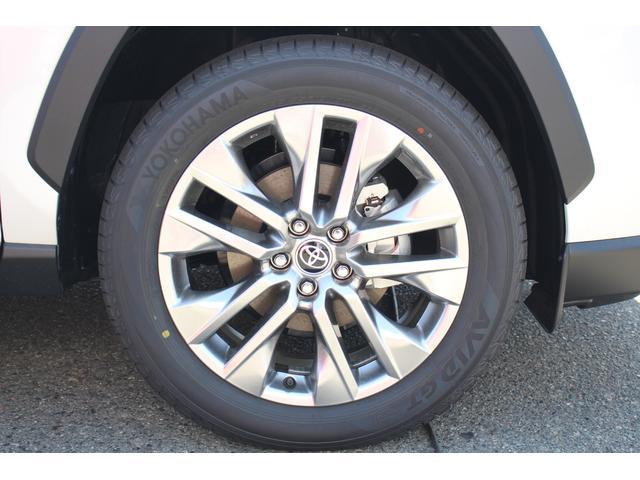 G Zパッケージ 登録済未使用車 衝突軽減ブレーキ サンルーフ シートヒーター オーディオレス パワーシート パノラマルーフ パワーバックドア 合皮レザーシート クルーズコントロール(13枚目)