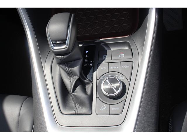 G Zパッケージ 登録済未使用車 衝突軽減ブレーキ サンルーフ シートヒーター オーディオレス パワーシート パノラマルーフ パワーバックドア 合皮レザーシート クルーズコントロール(18枚目)