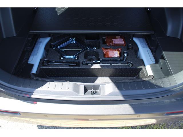 G Zパッケージ 登録済未使用車 衝突軽減ブレーキ サンルーフ シートヒーター オーディオレス パワーシート パノラマルーフ パワーバックドア 合皮レザーシート クルーズコントロール(21枚目)