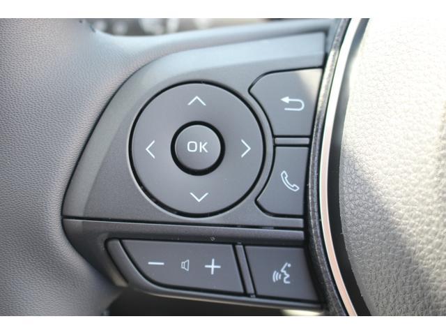 G Zパッケージ 登録済未使用車 衝突軽減ブレーキ サンルーフ シートヒーター オーディオレス パワーシート パノラマルーフ パワーバックドア 合皮レザーシート クルーズコントロール(27枚目)