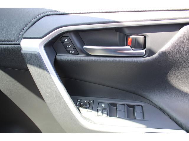 G Zパッケージ 登録済未使用車 衝突軽減ブレーキ サンルーフ シートヒーター オーディオレス パワーシート パノラマルーフ パワーバックドア 合皮レザーシート クルーズコントロール(29枚目)