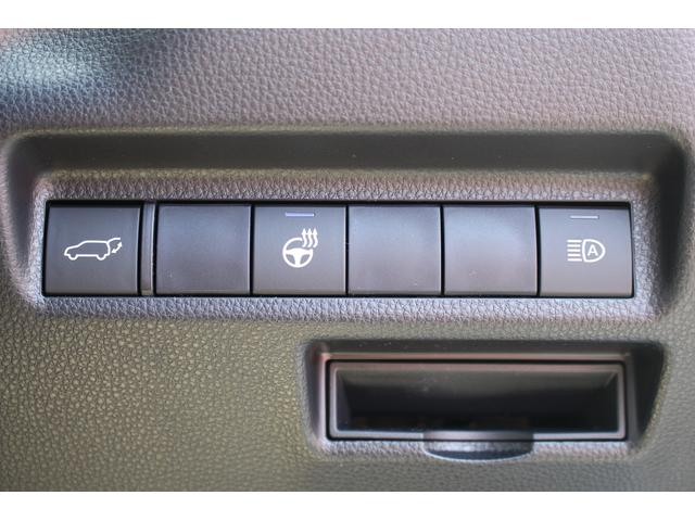G Zパッケージ 登録済未使用車 衝突軽減ブレーキ サンルーフ シートヒーター オーディオレス パワーシート パノラマルーフ パワーバックドア 合皮レザーシート クルーズコントロール(30枚目)
