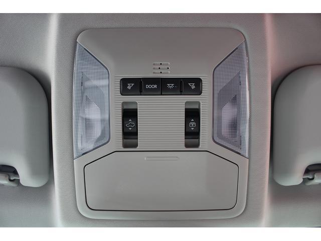 G Zパッケージ 登録済未使用車 衝突軽減ブレーキ サンルーフ シートヒーター オーディオレス パワーシート パノラマルーフ パワーバックドア 合皮レザーシート クルーズコントロール(31枚目)