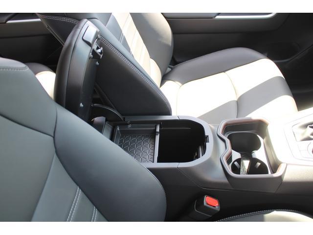 G Zパッケージ 登録済未使用車 衝突軽減ブレーキ サンルーフ シートヒーター オーディオレス パワーシート パノラマルーフ パワーバックドア 合皮レザーシート クルーズコントロール(33枚目)