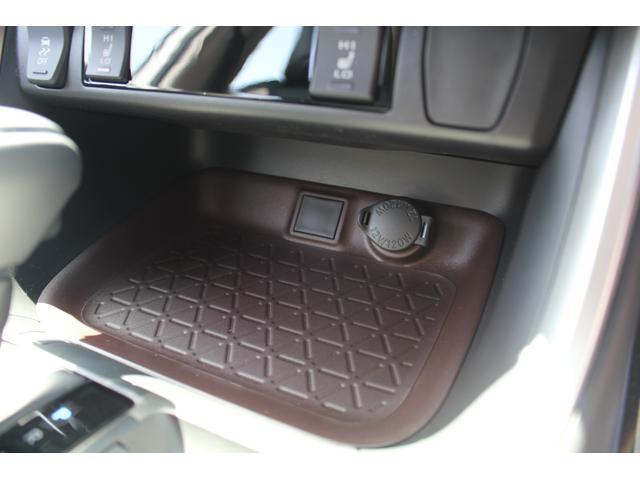 G Zパッケージ 登録済未使用車 衝突軽減ブレーキ サンルーフ シートヒーター オーディオレス パワーシート パノラマルーフ パワーバックドア 合皮レザーシート クルーズコントロール(39枚目)
