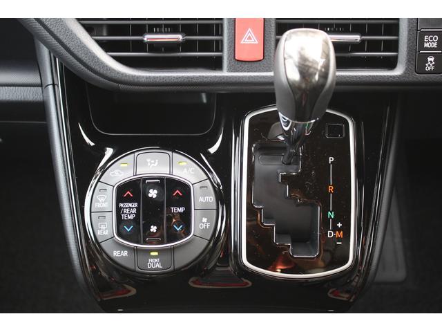 Si ダブルバイビーIII 登録済未使用車 衝突軽減 車線逸脱警報 ナノイーエアコン ハーフレザー LEDルームランプ クリアランスソナー 両側電動スライドドア リヤオートエアコン 7人乗り(18枚目)