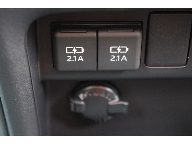 Si ダブルバイビーIII 登録済未使用車 衝突軽減 車線逸脱警報 ナノイーエアコン ハーフレザー LEDルームランプ クリアランスソナー 両側電動スライドドア リヤオートエアコン 7人乗り(35枚目)