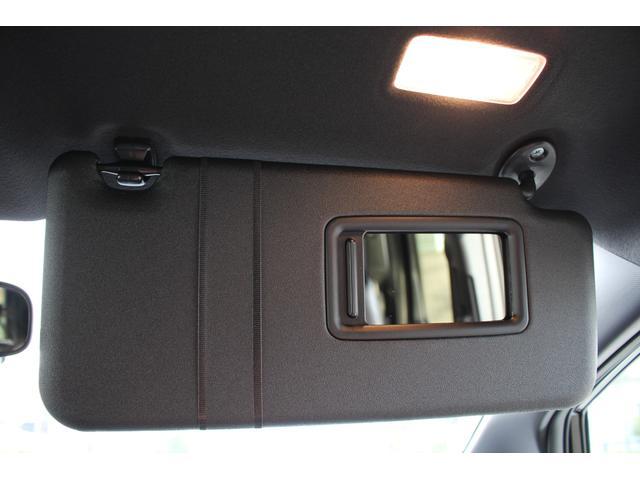 Si ダブルバイビーIII 登録済未使用車 衝突軽減 車線逸脱警報 ナノイーエアコン ハーフレザー LEDルームランプ クリアランスソナー 両側電動スライドドア リヤオートエアコン 7人乗り(40枚目)