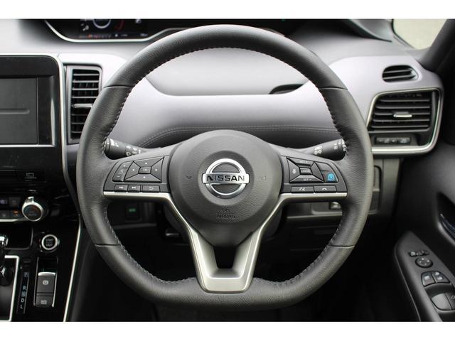 ハイウェイスターV 登録済未使用車 セーフティパックA 快適パック デュアルバックドア オートハンズフリードア アラウンドビュー 衝突軽減 360度セーフティアシスト プロパイロット ふらつき警報 LEDヘッドライト(17枚目)