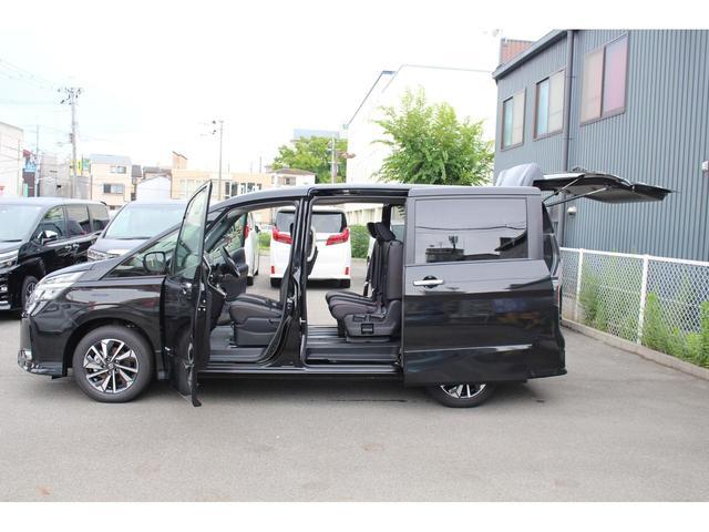 ハイウェイスターV 登録済未使用車 セーフティパックA 快適パック デュアルバックドア オートハンズフリードア アラウンドビュー 衝突軽減 360度セーフティアシスト プロパイロット ふらつき警報 LEDヘッドライト(39枚目)