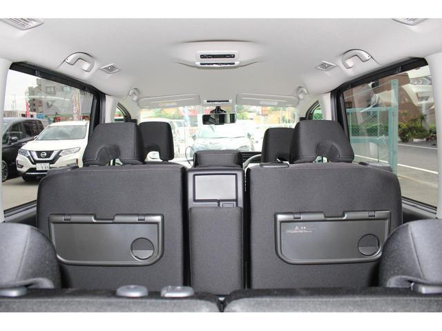 ハイウェイスターV 登録済未使用車 セーフティパックA Wエアコン 快適パック デュアルバックドア オートハンズフリードア アラウンドビュー 衝突軽減 360度セーフティアシスト プロパイロット ふらつき警報 LED(25枚目)