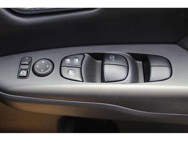 ハイウェイスターV 登録済未使用車 セーフティパックA Wエアコン 快適パック デュアルバックドア オートハンズフリードア アラウンドビュー 衝突軽減 360度セーフティアシスト プロパイロット ふらつき警報 LED(37枚目)