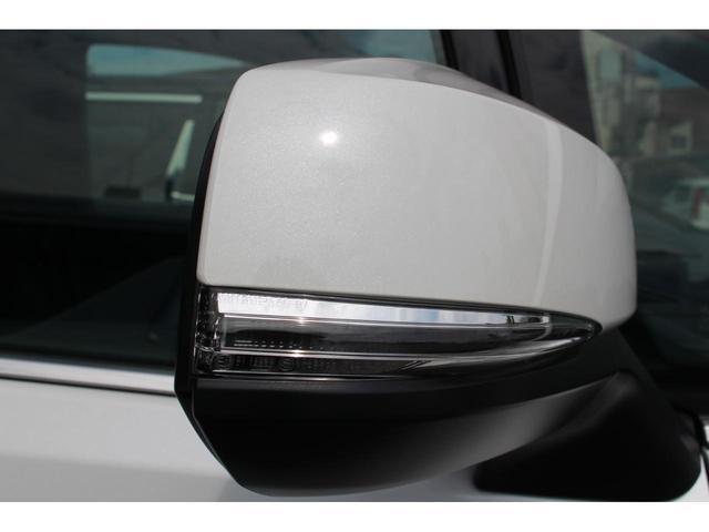 2.5S タイプゴールドII 登録済未使用車 Wサンルーフ ACコンセント パワーバックドア 三眼LEDヘッドライト ディスプレイオーディオ プリクラッシュ レーダークルーズ ハーフレザー レーントレーシング(22枚目)