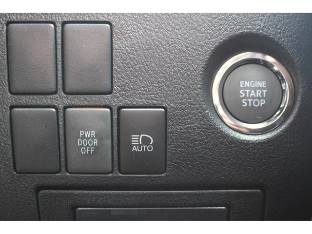 2.5S タイプゴールドII 登録済未使用車 Wサンルーフ ACコンセント パワーバックドア 三眼LEDヘッドライト ディスプレイオーディオ プリクラッシュ レーダークルーズ ハーフレザー レーントレーシング(36枚目)