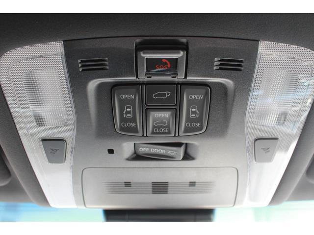 2.5S タイプゴールドII 登録済未使用車 Wサンルーフ ACコンセント パワーバックドア 三眼LEDヘッドライト ディスプレイオーディオ プリクラッシュ レーダークルーズ ハーフレザー レーントレーシング(39枚目)