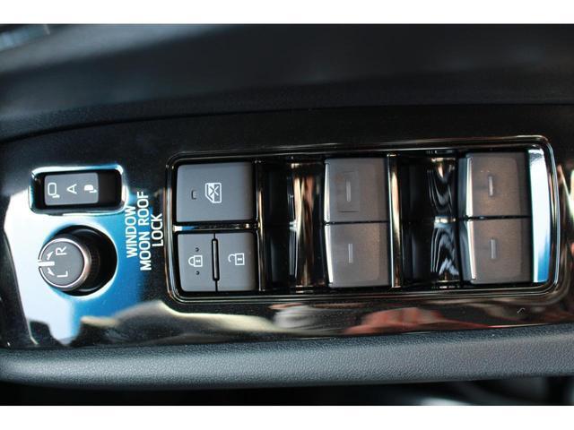 2.5S タイプゴールドII 登録済未使用車 Wサンルーフ ACコンセント パワーバックドア 三眼LEDヘッドライト ディスプレイオーディオ プリクラッシュ レーダークルーズ ハーフレザー レーントレーシング(41枚目)