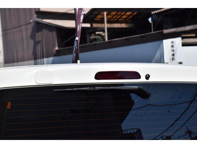 ロングDX オリジナルカスタムコンプリートVer.1 6人乗り 両スラ ベッドキット 木目調インテリアパネル&コンビハンドル 純正ナビ ETC スモークテール バッドフェイス ブラックエンブレム ローダウン(31枚目)