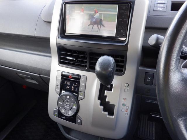 ZS 煌 両側電動スライドドア HDDナビ 地デジ DVD再生 バックカメラ 後席モニター HIDライト フォグ プッシュスタート スマートキ―(7枚目)