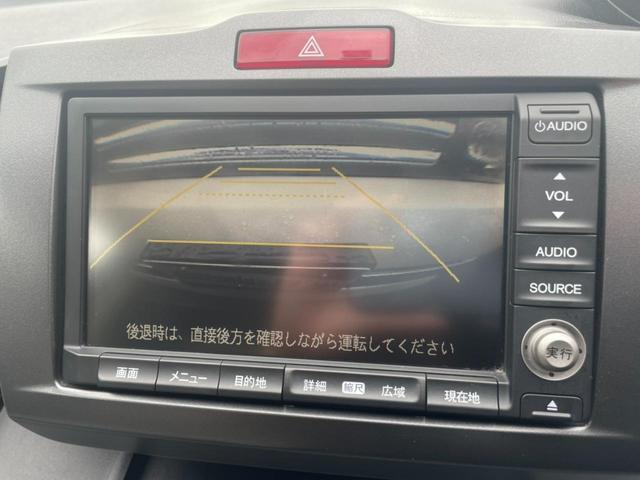 HDDナビ ワンセグ DVD再生 バックカメラ