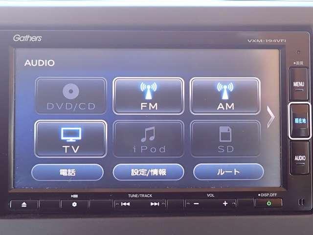 G・Lホンダセンシング 純正ナビ LEDヘッドライト ETC(5枚目)