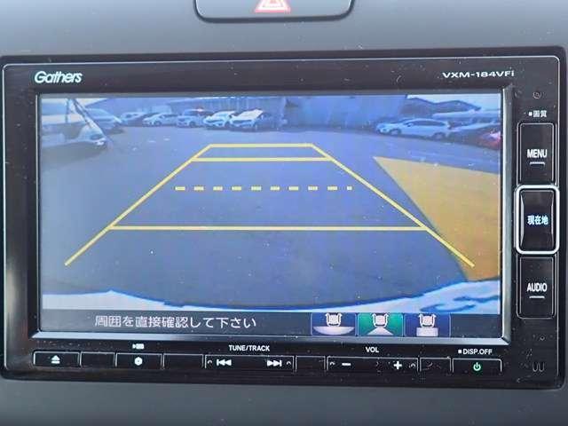 ハイブリッド・EX 純正メモリーナビ フルセグTV DVD再生 Bluetooth対応 リヤカメラ ETC LEDヘッドライト オートライト 両側パワースライドドア 衝突軽減装置 AW シートヒーター スマートキー(4枚目)
