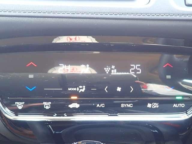 ハイブリッドX・ホンダセンシング 純正メモリーナビ フルセグTV DVD再生 Bluetooth対応 リヤカメラ ETC LEDヘッドライト オートライト クルコン アルミ スマートキー アイドリングストップ(21枚目)
