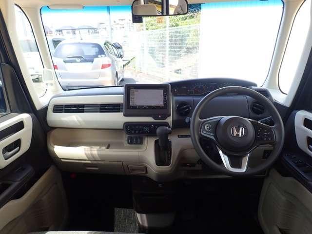 G・Lホンダセンシング 純正メモリーナビ フルセグTV DVD再生 Bluetooth対応 リヤカメラ ETC 左側パワースライドドア LEDヘッドライト オートライト スマートキー(21枚目)