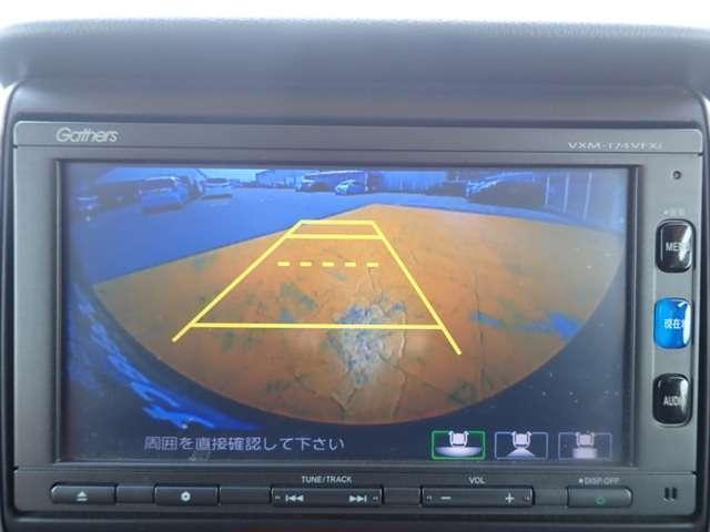 G・Lパッケージ 純正メモリーナビ フルセグTV DVD再生 Bluetooth対応 リヤカメラ ETC 左側パワースライドドア スマートキー HIDヘッドライト オートライト ベンチシート オートエアコン(4枚目)