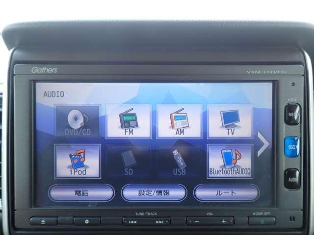 G・Lパッケージ 純正メモリーナビ フルセグTV DVD再生 Bluetooth対応 リヤカメラ ETC 左側パワースライドドア スマートキー HIDヘッドライト オートライト ベンチシート オートエアコン(19枚目)