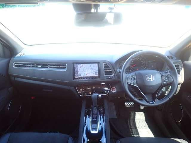 RS・ホンダセンシング 純正メモリーナビ フルセグTV DVD再生 Bluetooth対応 リヤカメラ ETC LEDヘッドライト オートライト スマートキー シートヒーター アルミホイール(20枚目)