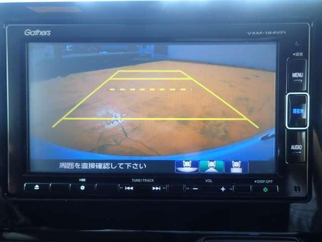 G・Lホンダセンシング 純正メモリーナビ フルセグTV DVD再生 Bluetooth対応 リヤカメラ ETC LEDヘッドライト オートライト 左側パワースライドドア スマートキー ベンチシート アルミホイール(4枚目)