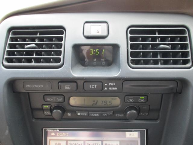 「トヨタ」「ハイラックスサーフ」「SUV・クロカン」「大阪府」の中古車7