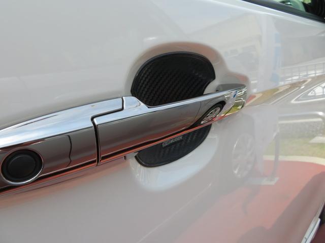 G ターボSS2トーンカラースタイルパッケージ 衝突軽減ブレーキ クラリオン製ナビ(47枚目)
