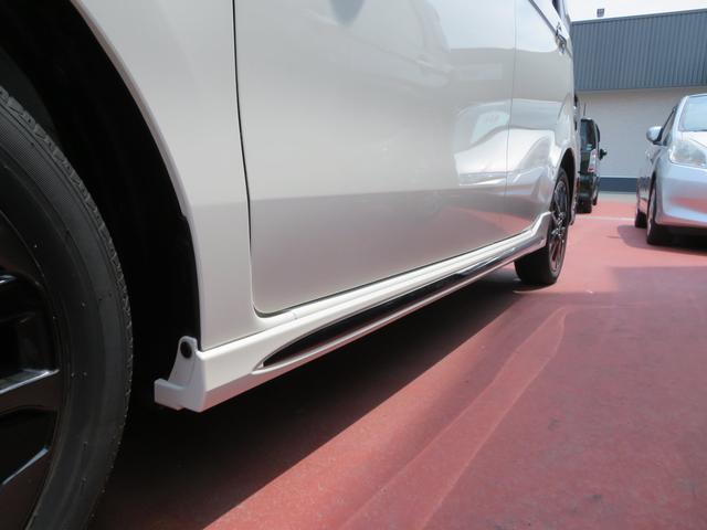 G ターボSS2トーンカラースタイルパッケージ 衝突軽減ブレーキ クラリオン製ナビ(54枚目)