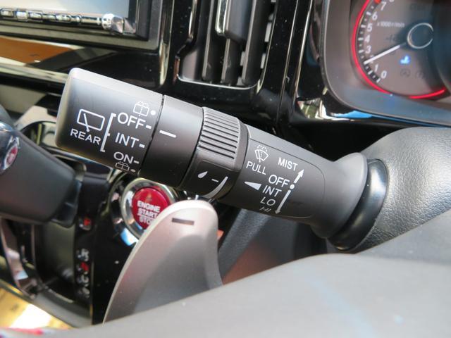 G ターボSS2トーンカラースタイルパッケージ 衝突軽減ブレーキ クラリオン製ナビ(61枚目)