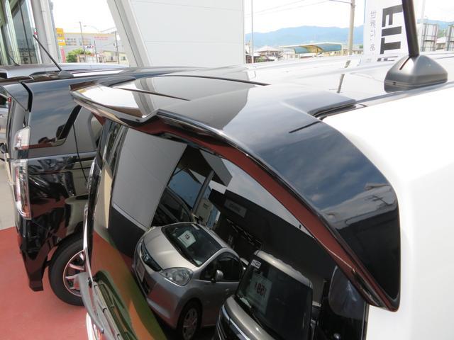 G ターボSS2トーンカラースタイルパッケージ 衝突軽減ブレーキ クラリオン製ナビ(80枚目)