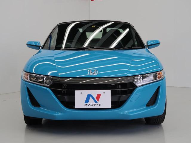 「ホンダ」「S660」「オープンカー」「大阪府」の中古車22
