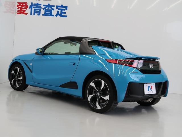 「ホンダ」「S660」「オープンカー」「大阪府」の中古車34