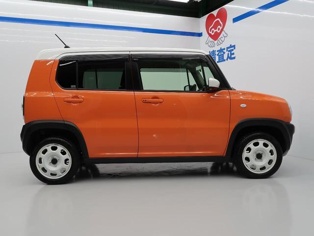 「スズキ」「ハスラー」「コンパクトカー」「大阪府」の中古車27