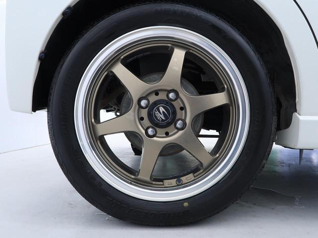 カスタム RS ハイパーSA 純正ナビ 衝突軽減 ターボ バックカメラ LED フルセグTV スマートキー(31枚目)