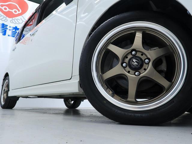 カスタム RS ハイパーSA 純正ナビ 衝突軽減 ターボ バックカメラ LED フルセグTV スマートキー(33枚目)