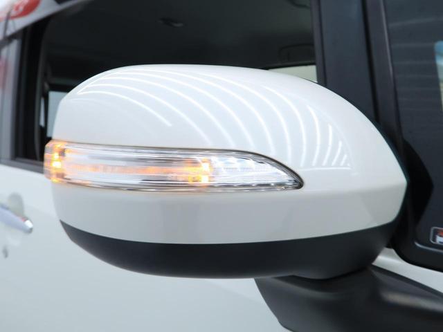 カスタム RS ハイパーSA 純正ナビ 衝突軽減 ターボ バックカメラ LED フルセグTV スマートキー(35枚目)