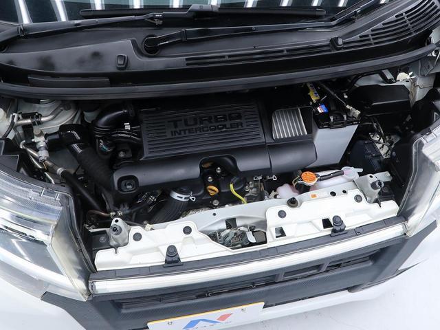 カスタム RS ハイパーSA 純正ナビ 衝突軽減 ターボ バックカメラ LED フルセグTV スマートキー(37枚目)