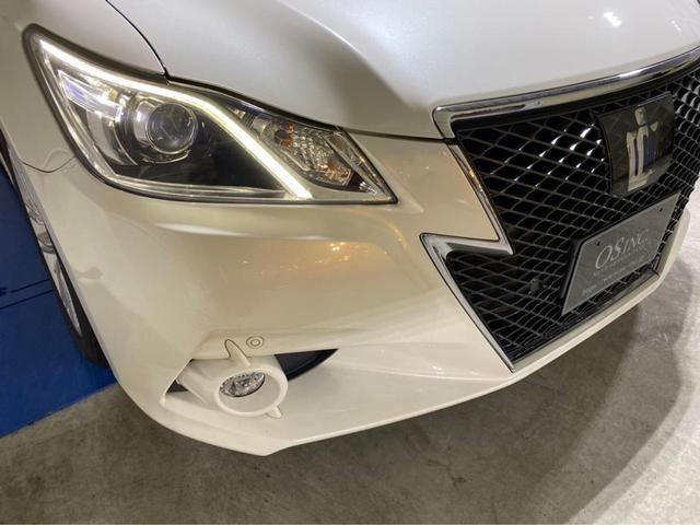 「トヨタ」「クラウンハイブリッド」「セダン」「大阪府」の中古車7