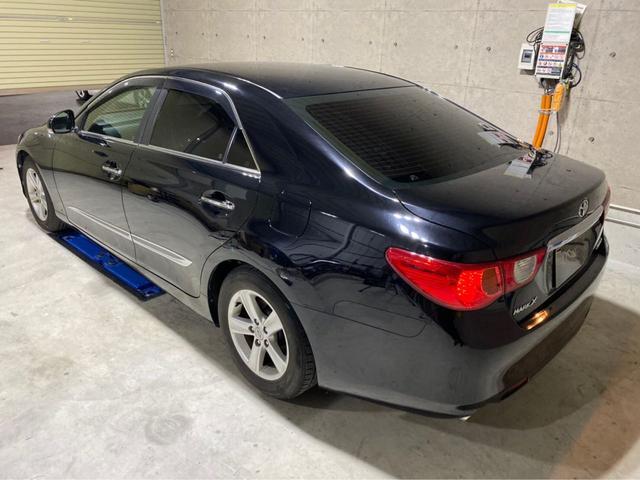 「トヨタ」「マークX」「セダン」「大阪府」の中古車57