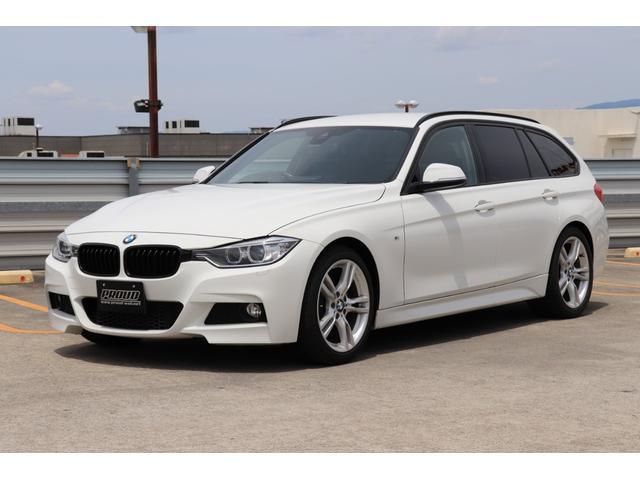「BMW」「BMW」「ステーションワゴン」「奈良県」の中古車8