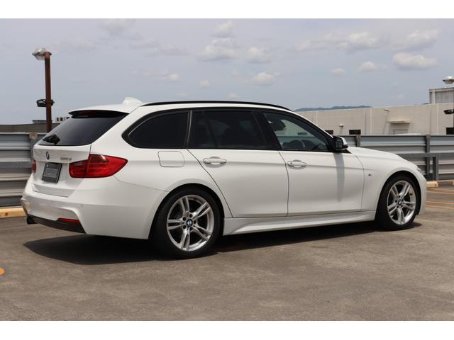 「BMW」「BMW」「ステーションワゴン」「奈良県」の中古車9