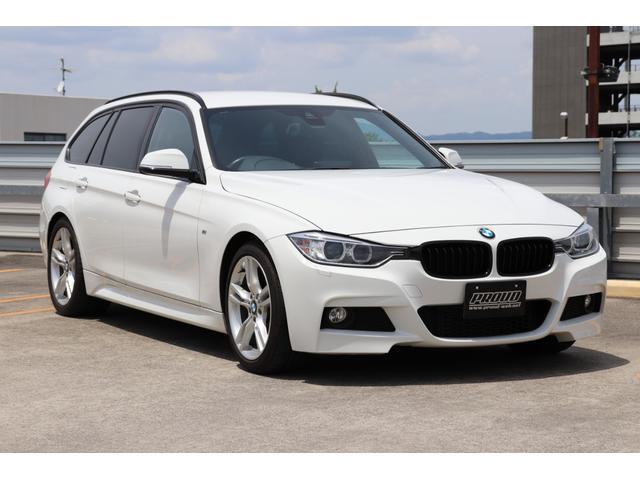 「BMW」「BMW」「ステーションワゴン」「奈良県」の中古車11